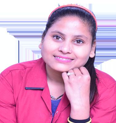 Chaya Kashyap
